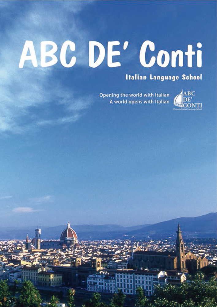 ABC de' Conti brochure