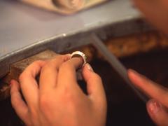 jewelry Making Course- ABC de' Conti