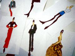 Fashion Design Course Course- ABC de' Conti