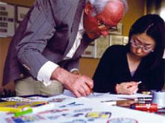 Graphic Design Course Course- ABC de' Conti