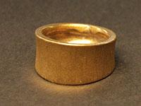 culture Course -  Jewelry making - Simple ring - ABC de' Conti
