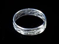 culture Course -  Jewelry making - Elegant ring - ABC de' Conti