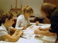 culture Course - Painting - ABC de' Conti