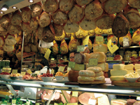 Culture Course - Market Visit - ABC de' Conti
