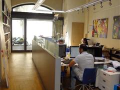 Internship in Italy -- ABC de' Conti