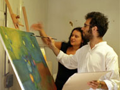Preparatory Course for entering the Accademia Belle Arte - ABC de' Conti