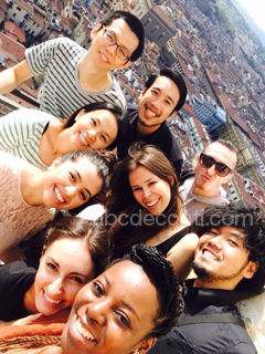 Summer Italian Language Course in Italy, Florence - ABC de' Conti